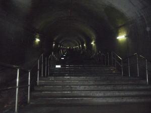 鉄道研究クラブ 研究旅行(3)