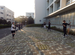 20131106軟式野球部