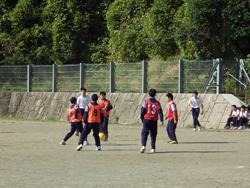 20131114体育授業