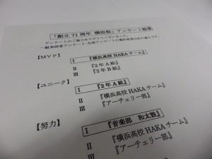 20131107.横校祭アンケート結果