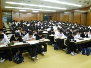 20131101漢字検定