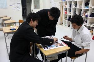 20131125卒業アルバム2