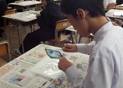 20131211美術特別授業2