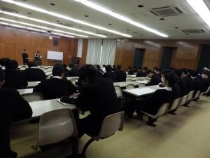 部代表者会議