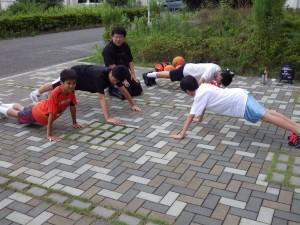 20140910放課後部活
