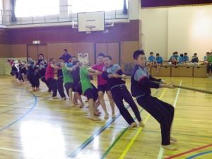 20141023スポーツ大会 (1)