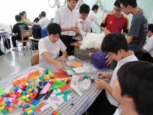 20141003横校祭準備3日目 (4)