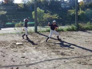 20141205野球クラブ (1)