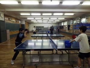 20150427卓球クラブ1