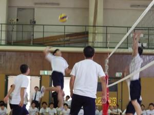 20150610高校スポーツ大会②