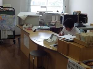 20150615図書室②