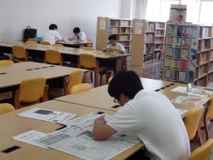 20150615図書室①