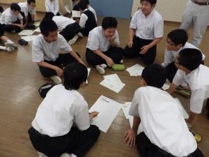 20150704ライフデザイン教育①