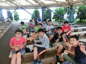 20150709校外体験学習③