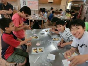 20150709校外体験学習②