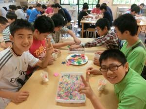 20150709校外体験学習①