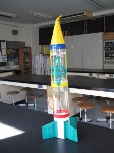 20151116ペットボトルロケット②