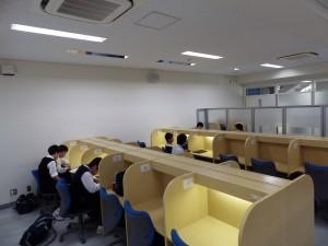20160518学習室の様子②