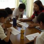 英語活動5