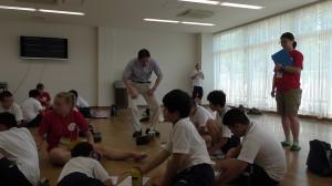 英語活動1